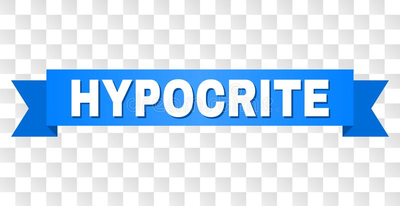 I'm a goddamn hypocrite